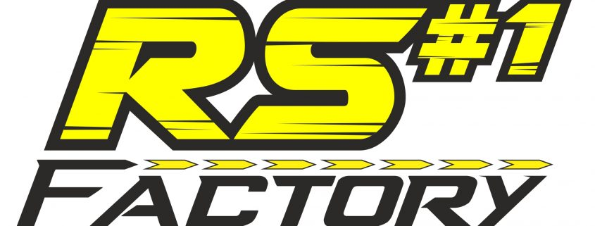 logo rs factory