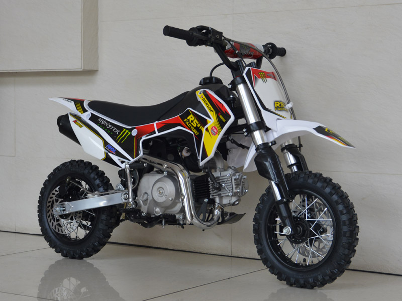 Dirt Bike RS Factory 90 Sa
