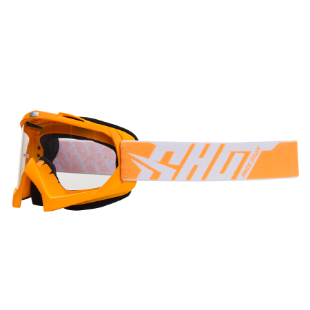 Lunette Shot Creed orange