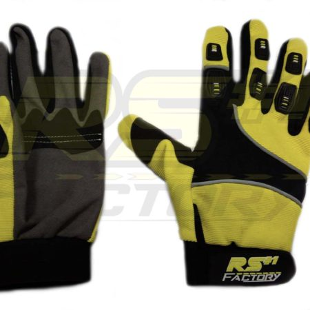 Gants cross RS Factory