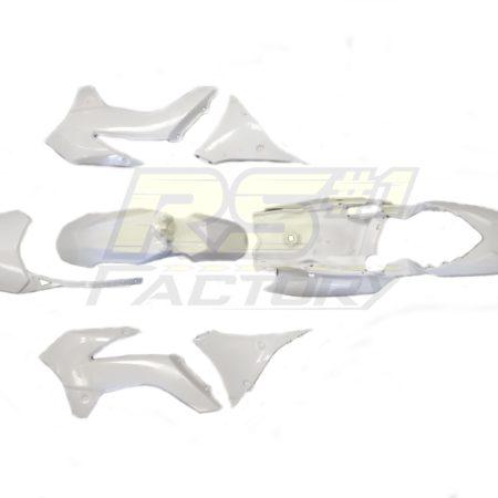 Carénage KTM 85 pour 125 Kronos